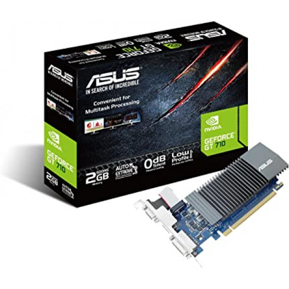 PNY GT710 2GB ACTIVE 64-BIT PCI-EXP