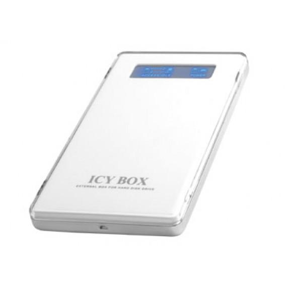 ICY BOX IB-220U-WH
