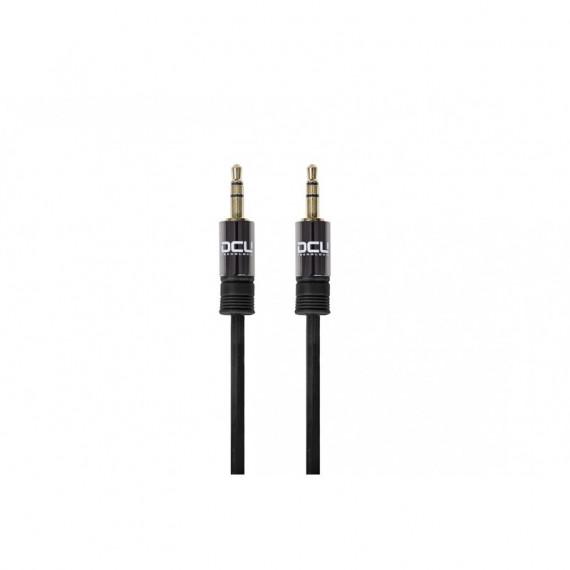 DCU TECNOLOGIC JACK CONNECT 3.5 ST.M-3.5 ST.M