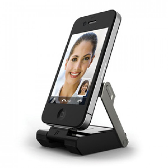 KENSINGTON PowerLift Battery Pack & Dock (iPhone 1. 3 & 4)