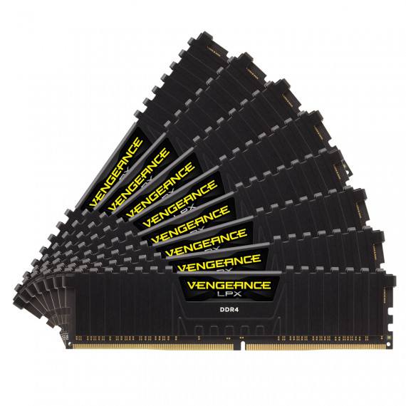 CORSAIR DIMM 64 GB DDR4-4000 Octo-Kit