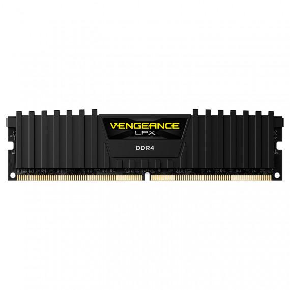 CORSAIR Vengeance LPX Series Low Profile 8 Go DDR4 3000 MHz CL16