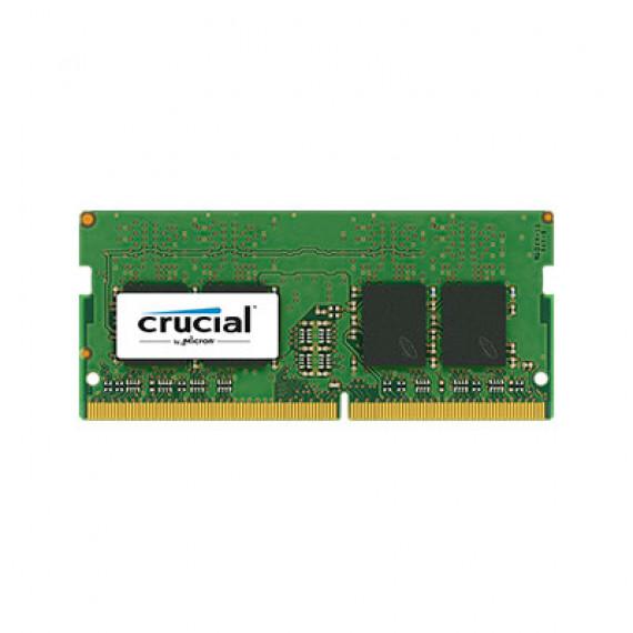 CRUCIAL SO-DIMM DDR4 4 Go 2400 MHz CL17 SR X8