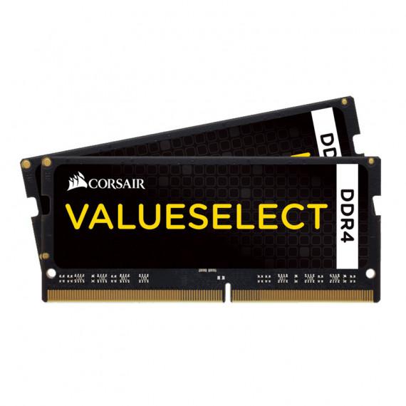 CORSAIR Value Select SO-DIMM DDR4 32 Go (2 x 16 Go) 2400 MHz CL16
