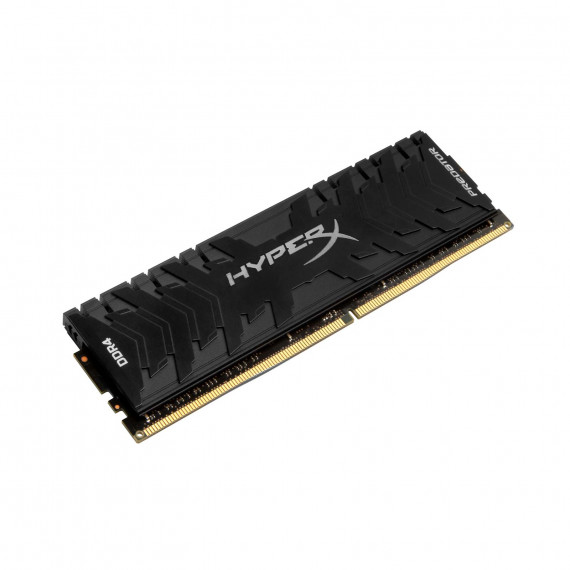 HyperX Predator Noir 16 Go DDR4 2666 MHz CL13
