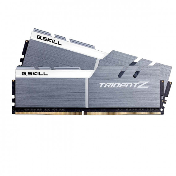 GSKILL Trident Z 32 Go (2x 16 Go) DDR4 4000 MHz CL19