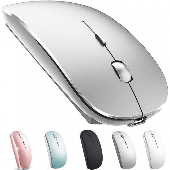 PORT DESIGN Mouse Office Pro  Mouse Office Pro Rechargeable Bluetooth Combo