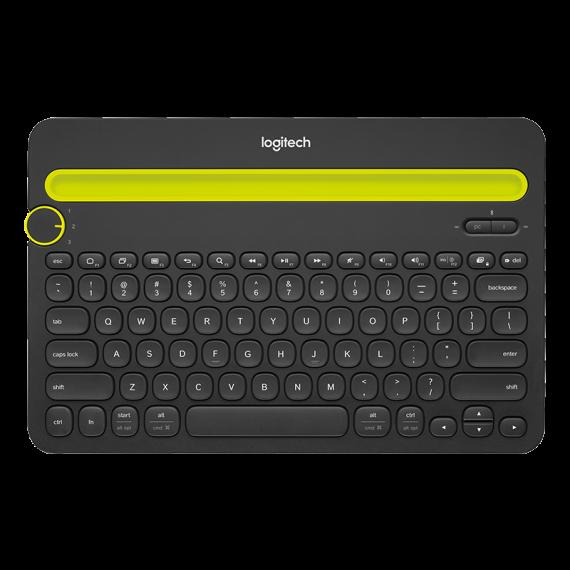 TARGUS Multi-Platform Bluetooth Kbd (FR)  Multi-Platform Bluetooth Keyboard (FR)