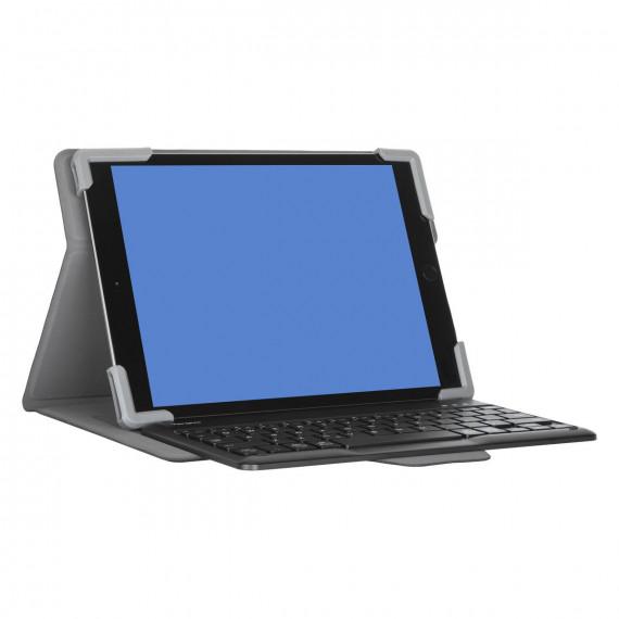 TARGUS Pro Tek Universal BT Kbd case  Pro Tek Universal Bluetooth KeyBoard case 9-10.5p (FR)