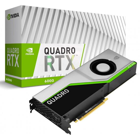 PNY Quadro RTX6000 Gen 3.0 24 GB GDDR6X