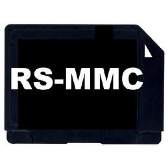 GENERIQUE CARTE MÉMOIRE RS-MMC 512 MO TEAM