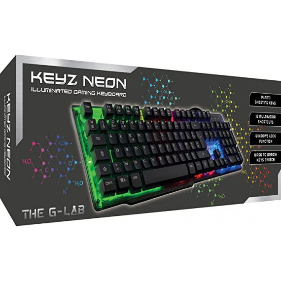 The G-Lab Kult NEON