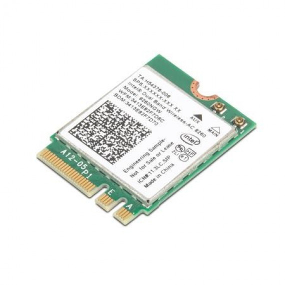 LENOVO ThinkPad Fibocom L850-GL CAT9  ThinkPad Fibocom L850-GL CAT9 WWAN Module II
