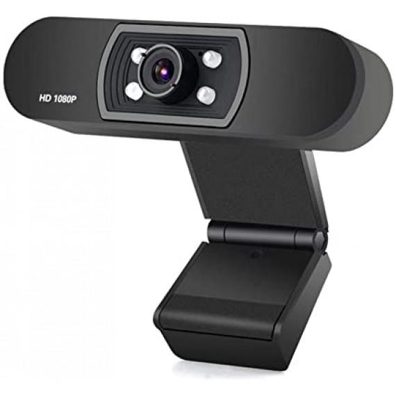 PORT DESIGN Webcam HD 1080  Webcam HD 1080