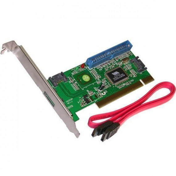 ADVANCE PCI-ST101