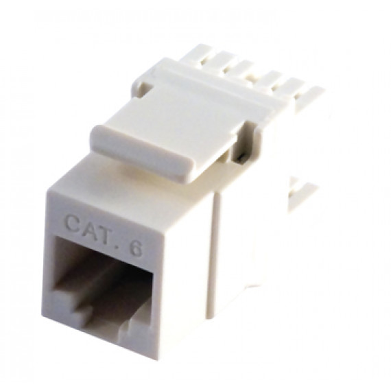 MCL Embase RJ45 non blindée CAT 6