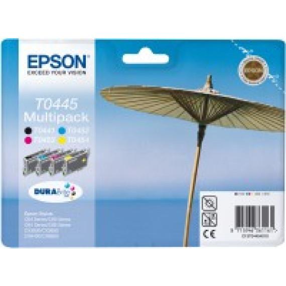 GENERIQUE Cartouche compatible epson T0442 CYAN