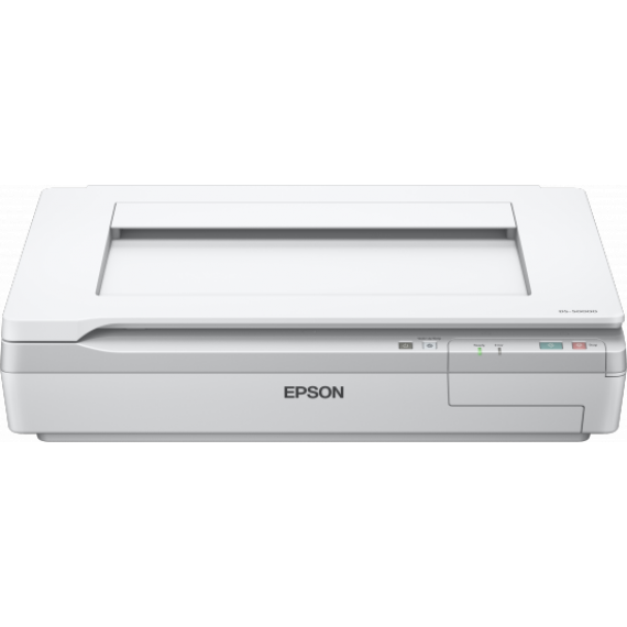 Scanner EPSON WorkForce DS-50000 - A3 - Suite logicielle
