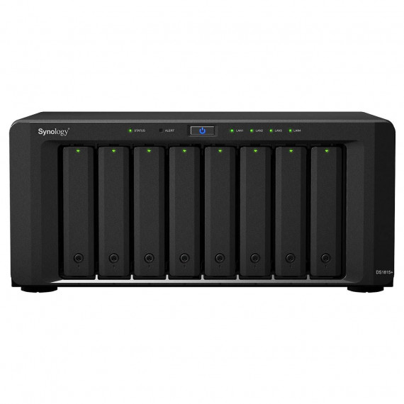 SYNOLOGY Synology DiskStation DS1815+