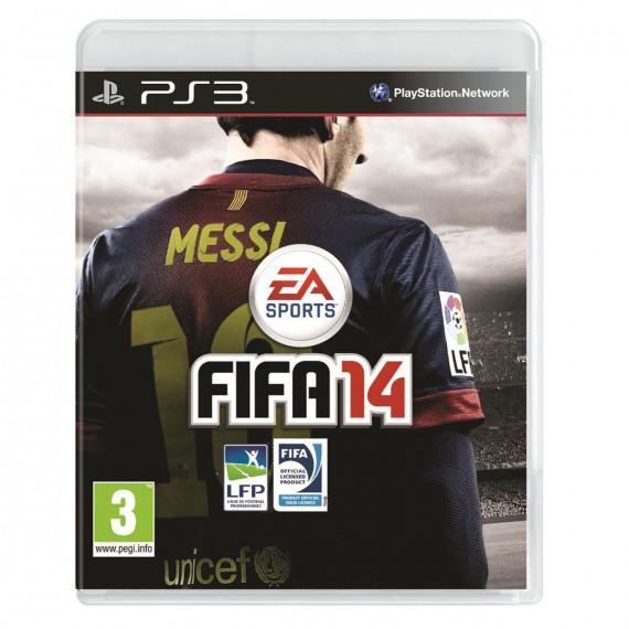 GENERIQUE FIFA 14 (PS3)