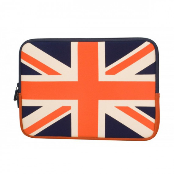 URBAN FACTORY Etui neoprene pour netbook 11,6/12'' - UK (FLG01UF)