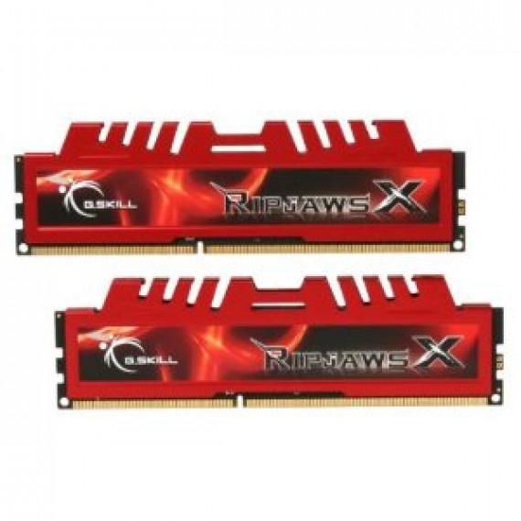 GSKILL XL Series RipJaws X Series 8 Go (kit 2x 4 Go) DDR3-SDRAM PC3-10600
