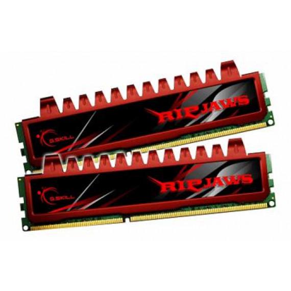 GSKILL RL Series RipJaws Series 4 Go (kit 2x 2 Go) DDR3-SDRAM PC3-12800