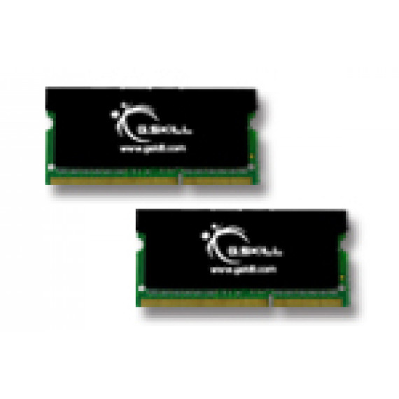 Mémoire RAM G.Skill SODIMM 8 Go (2x 4Go) DDR3 1600 MHz