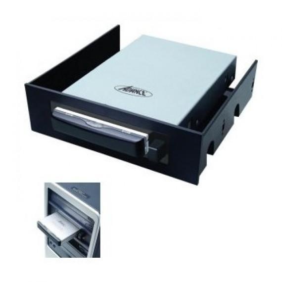 Advance BX-E251rack 5.25 + boitier externe sata