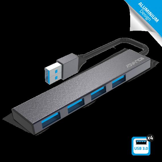 HEDEN HUB XPAND SMART USB 3.0 4 ports USB 3.0