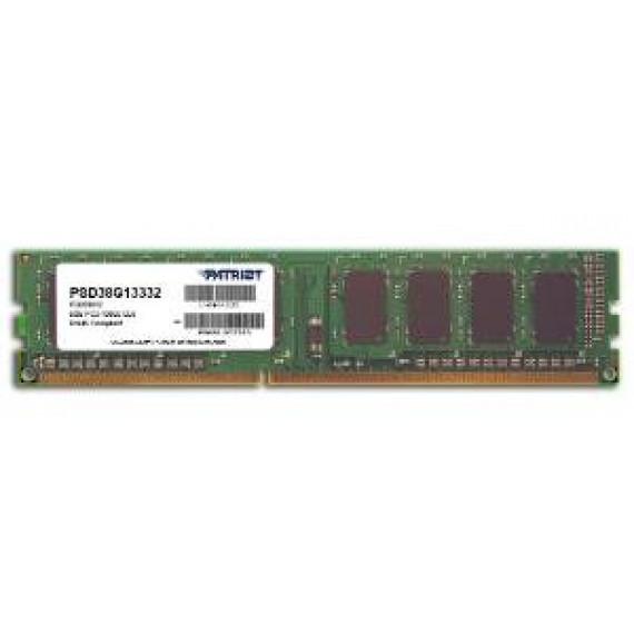 PATRIOT DIMM 8 GB DDR3- 1333