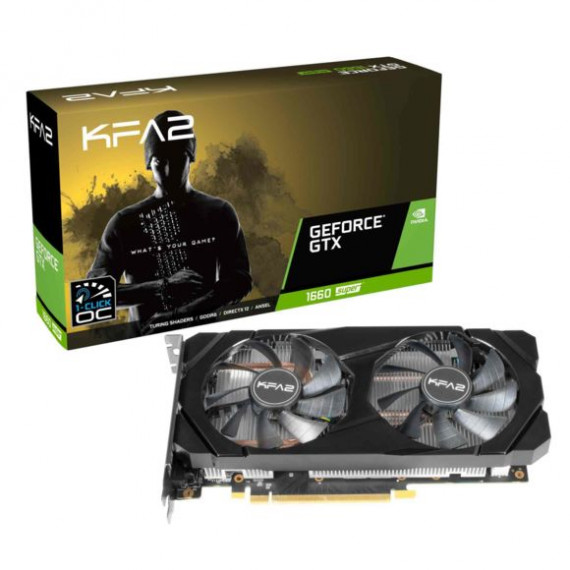 KFA2 Geforce GTX 1660 Super