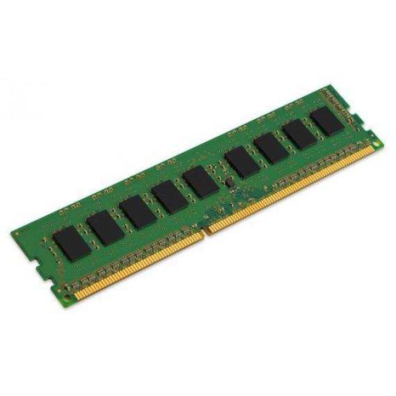 KINGSTON Kingston 4 Go DDR3 1333 MHz Single Rank CL9 - RAM DDR3-SDRAM PC3-10600