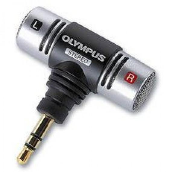Microphone stéréo Olympus ME-51S