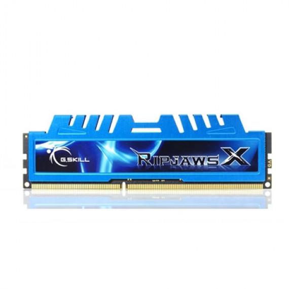 GSKILL DIMM 8 GB DDR3-2400 Kit F3-2400C11D-8GXM