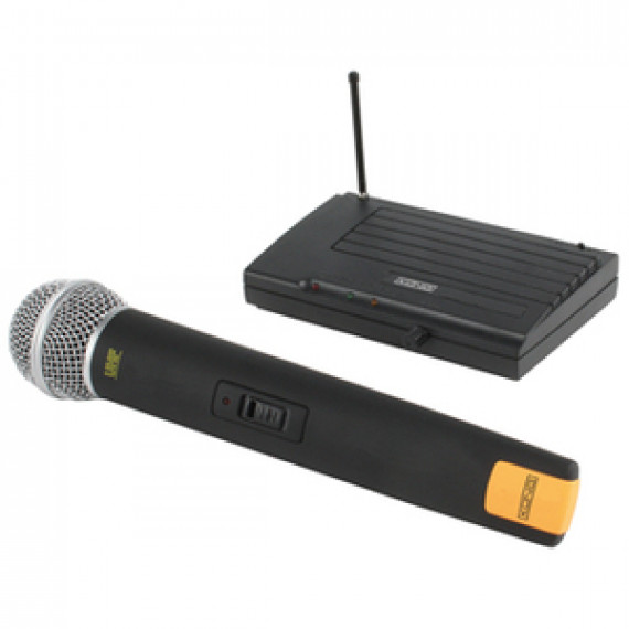 König Wireless Microphone System Solo