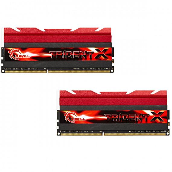 GSKILL Trident X Series 16 Go (2x 8 Go) DDR3 2400 MHz CL10