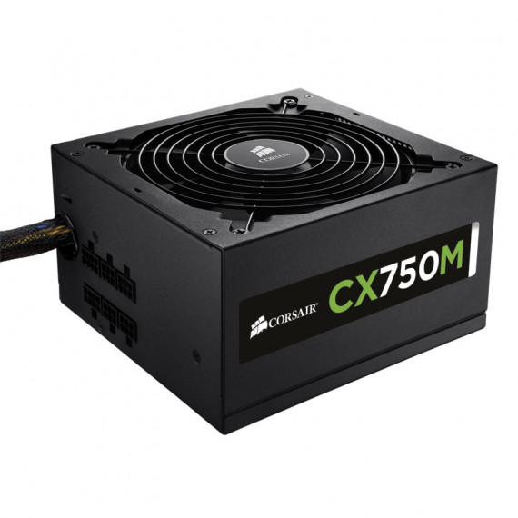 CORSAIR CXM Series CX750M