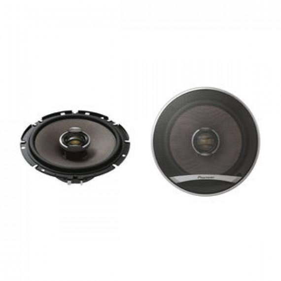 Haut-parleurs coaxiaux Pioneer TS-E1702i - à 2 voies de 17 cm (par paire)