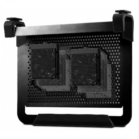 COOLER MASTER NOTEPAL U2 PLUS BLACK