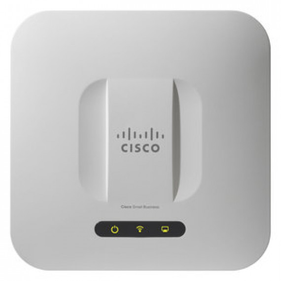 Point d'accès Cisco Small Business WAP371 PoE Wi-Fi AC 1750 Mbps (AC1300 + N450) Dual-Band