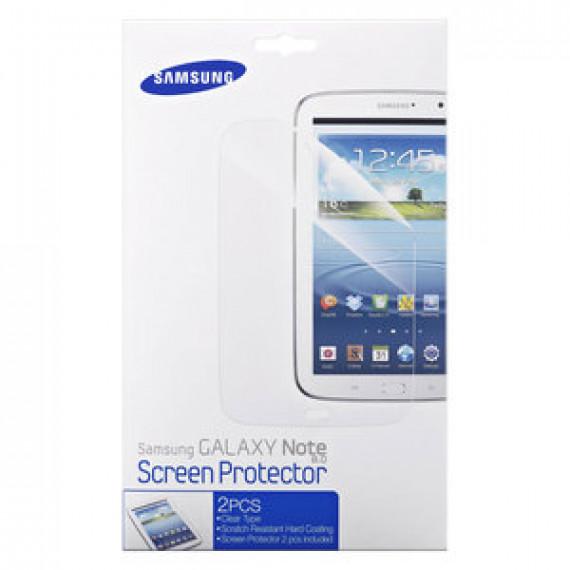 """Accessoire divers pour ordinateur portable - Samsung ET-FN510- 2 Films de protection écran pour Samsung Galaxy Note 8"""""""