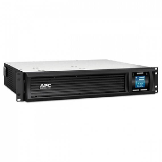 Onduleur line-interactive monophasé APC Smart-UPS C 1000VA Rack LCD 230V