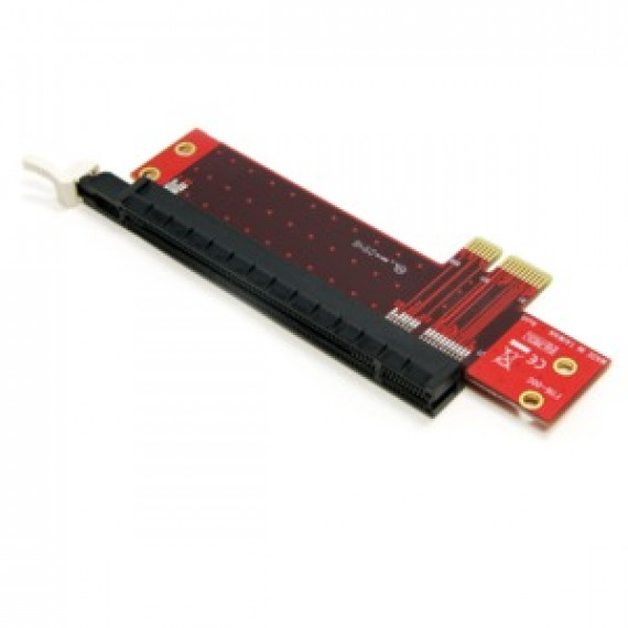 STARTECH ADAPTATEUR PCI-EXPRESS 1X VERS 16X