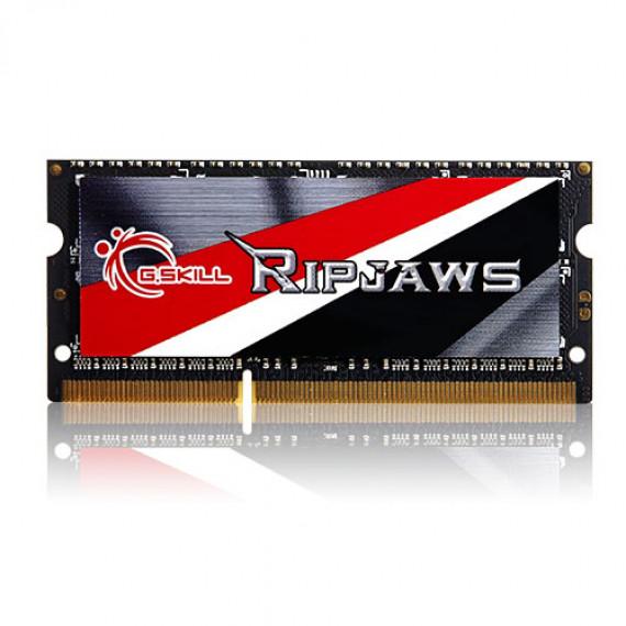 GSKILL SO-DIMM 8 GB DDR3L-1600 F3-1600C11S-8GRSL
