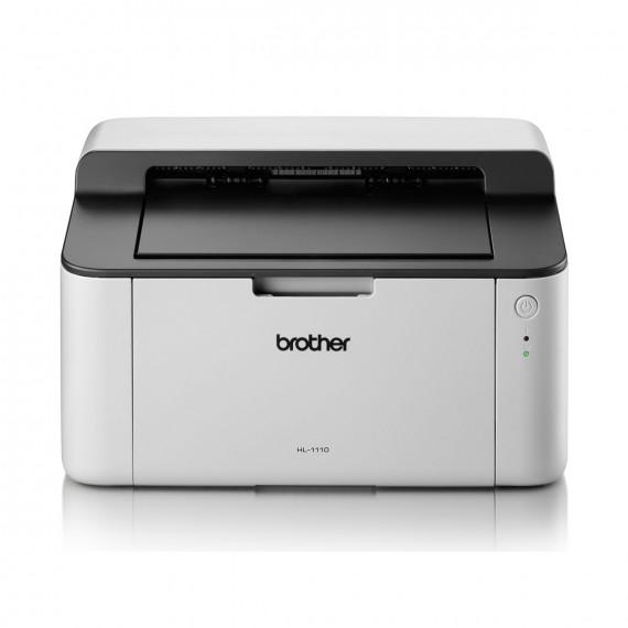 Imprimante laser monochrome Brother HL-1110