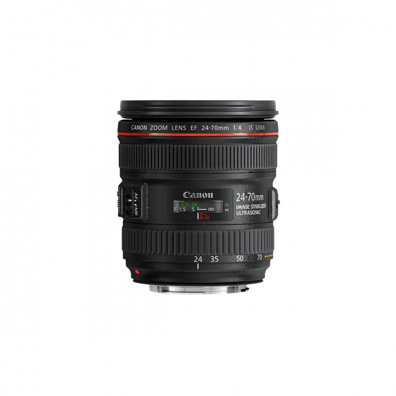 Canon EF 24-70mm f/4L IS USM Zoom standard