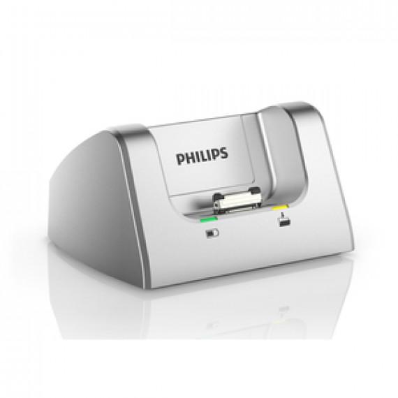 Station d'accueil Philips ACC 8120 pour dictaphone Pocket Memo