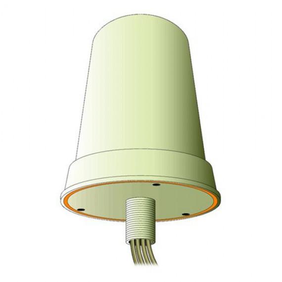 Antenne Omni-directionnel intérieur extérieur Cisco Small Business Aironet AIR-ANT2544V4M-R pour Cisco Aironet 1600e , 2600e et 3600e