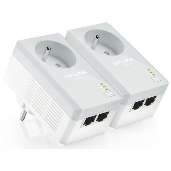 Pack de 2 adaptateurs CPL TP-LINK TL-PA4025PKIT